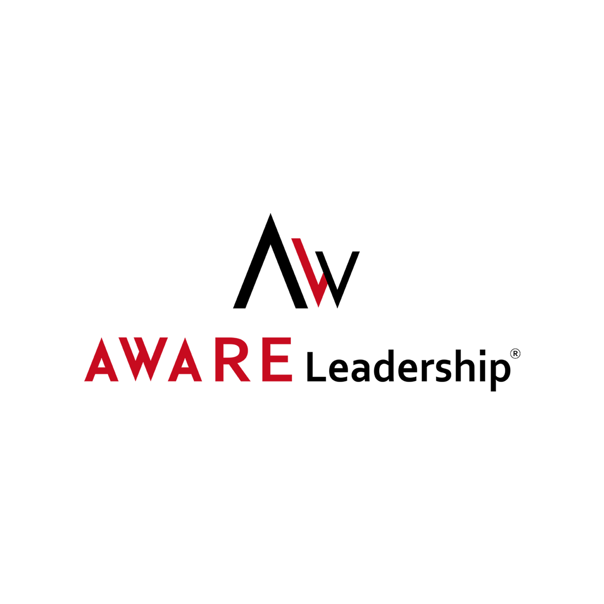 Projekt logo Aware Leadership