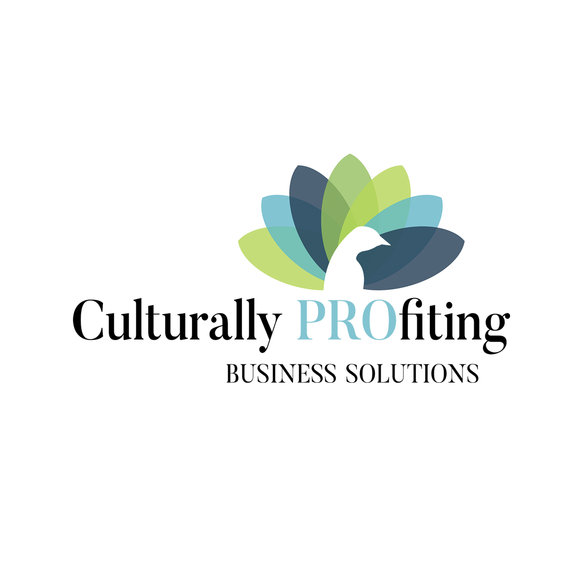 logo culturally pro fiting